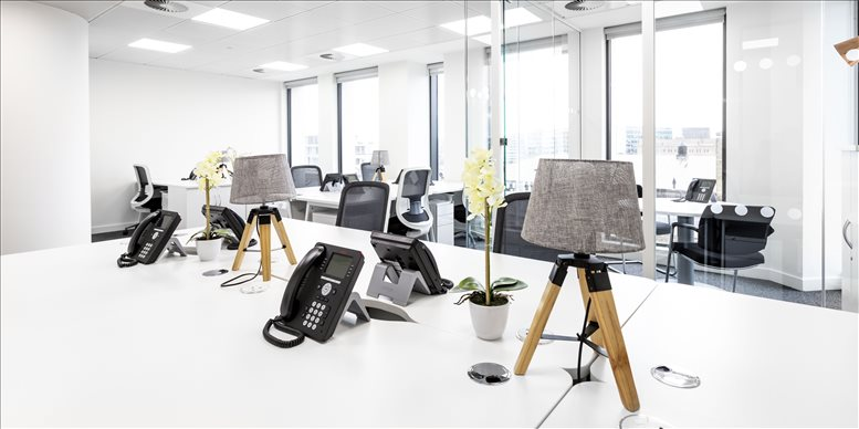 20 St Dunstans Hill, London Office for Rent The City