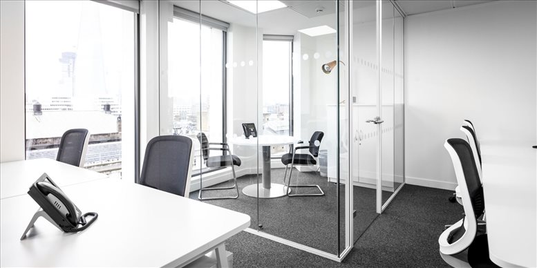 Picture of 20 St Dunstans Hill, London Office Space for available in The City