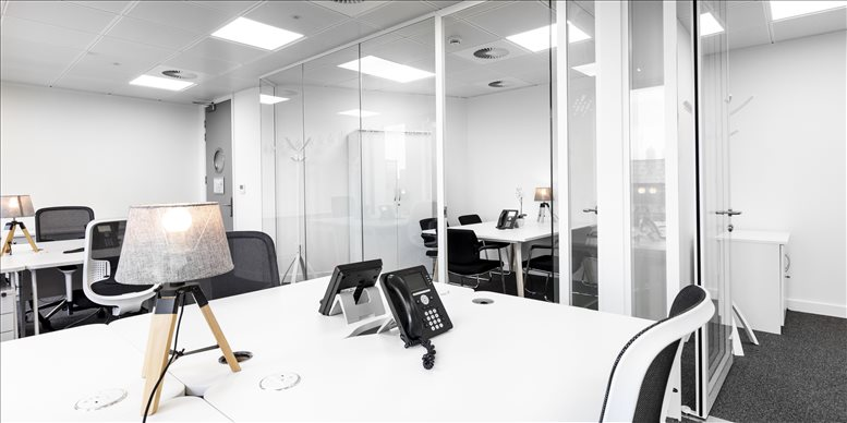 Office for Rent on 20 St Dunstans Hill, London The City
