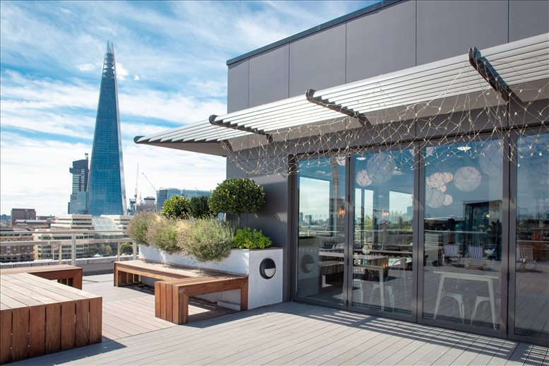 Photo of Office Space available to rent on 20 St Dunstans Hill, London, The City