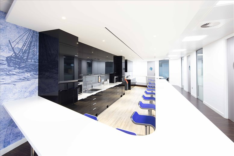 Photo of Office Space on 20 St Dunstans Hill, London The City
