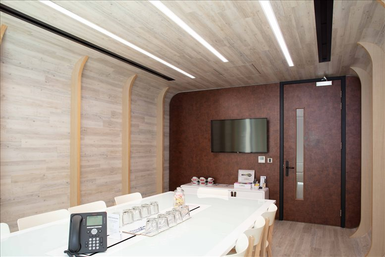 Image of Offices available in The City: 20 St Dunstans Hill, London