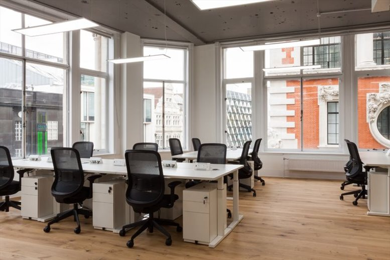 Photo of Office Space available to rent on Mappin House, 4 Winsley Street, Fitzrovia, Oxford Circus