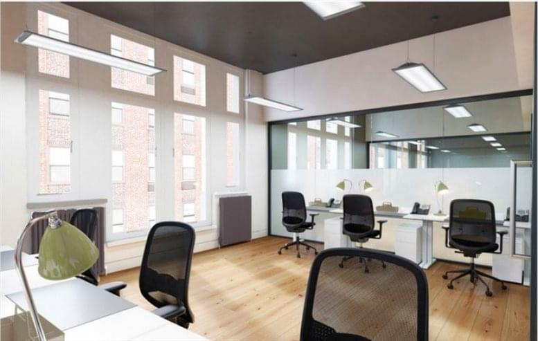 Photo of Office Space on Mappin House, 4 Winsley Street, Fitzrovia Oxford Circus