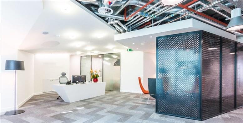 5 Merchant Square Office for Rent Paddington