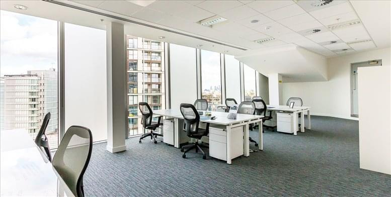 Picture of 5 Merchant Square Office Space for available in Paddington