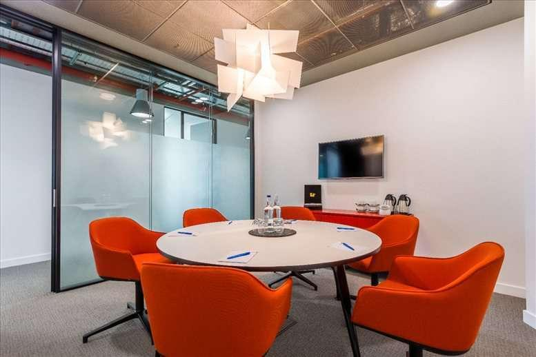 Photo of Office Space on 5 Merchant Square Paddington
