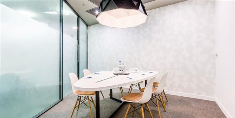 Office for Rent on 5 Merchant Square Paddington