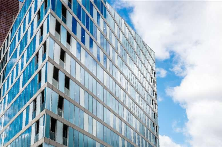 Image of Offices available in Paddington: 5 Merchant Square