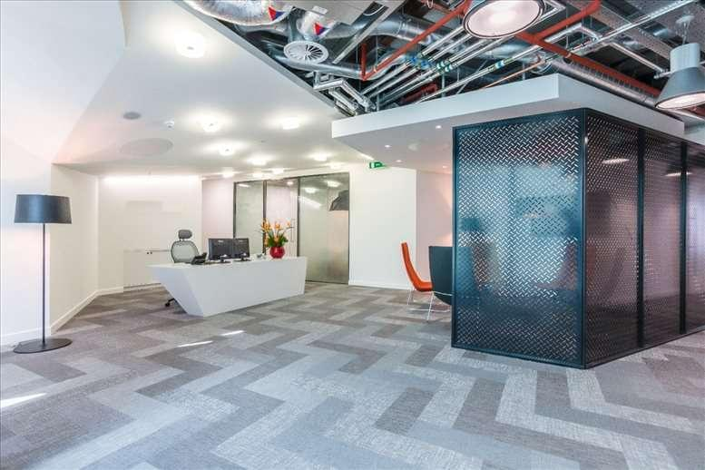 Paddington Office Space for Rent on 5 Merchant Square
