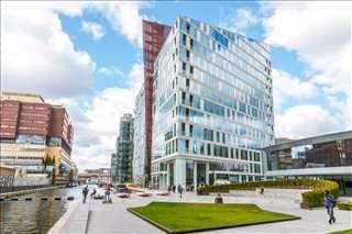Photo of Office Space on 5 Merchant Square - Paddington