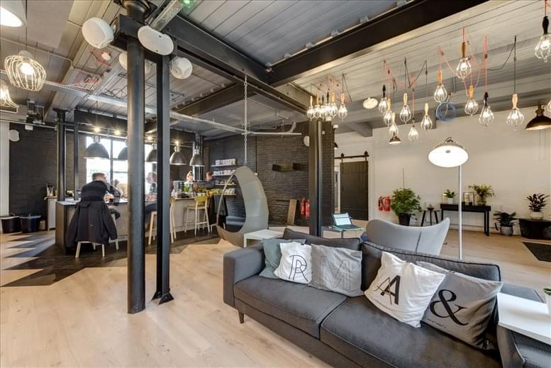 Photo of Office Space on 25 Horsell Road, Highbury & Islington, North London Islington