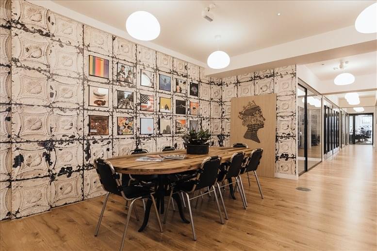 Photo of Office Space on Medius House, 2 Sheraton Street Soho