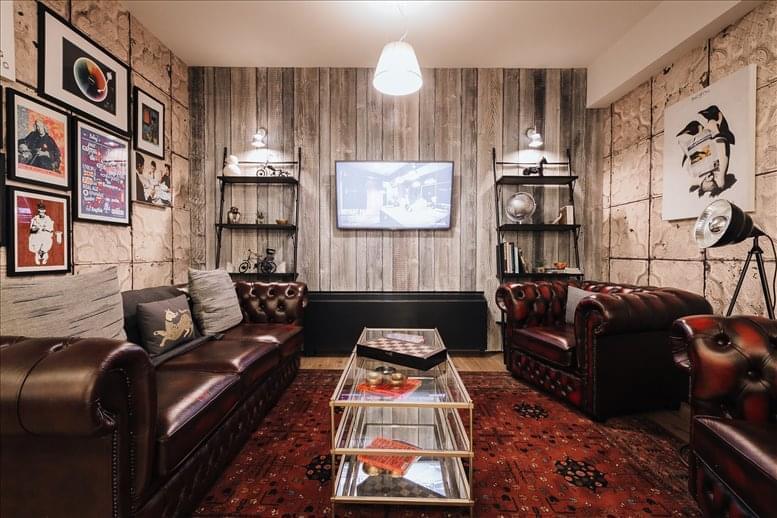 Medius House, 2 Sheraton Street Office for Rent Soho