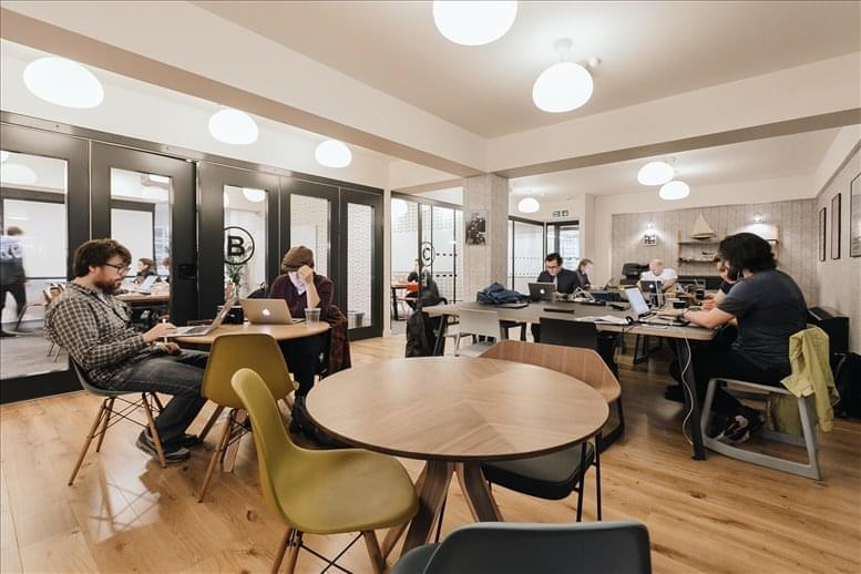 Office for Rent on Medius House, 2 Sheraton Street Soho