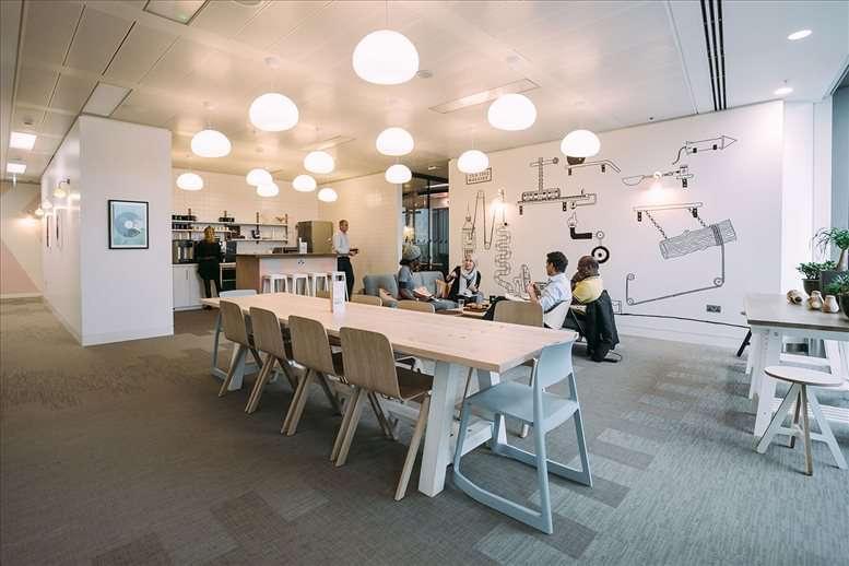 Rent Soho Office Space on Medius House, 2 Sheraton Street