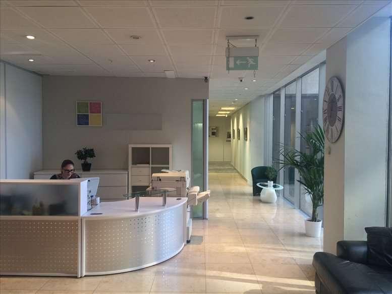 Photo of Office Space on 1 Portsoken St, London Aldgate