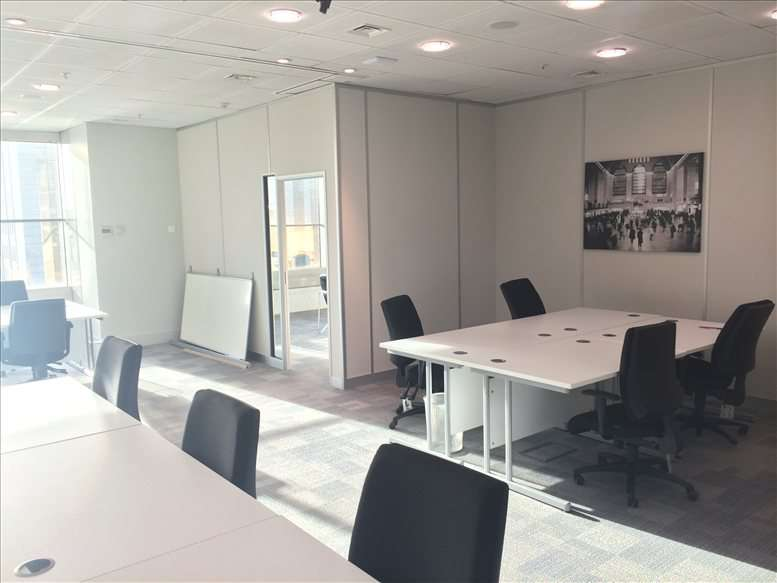 Picture of 1 Portsoken St, London Office Space for available in Aldgate