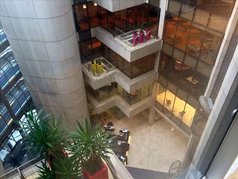 Office for Rent on 1 Portsoken St, London Aldgate