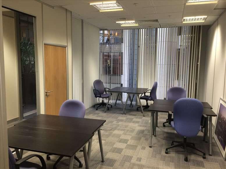 Aldgate Office Space for Rent on 1 Portsoken St, London