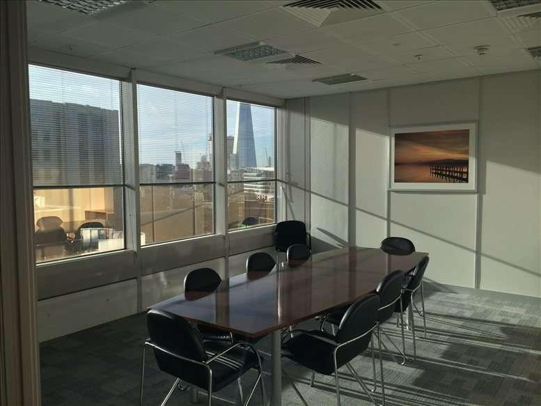 Rent Aldgate Office Space on 1 Portsoken St, London