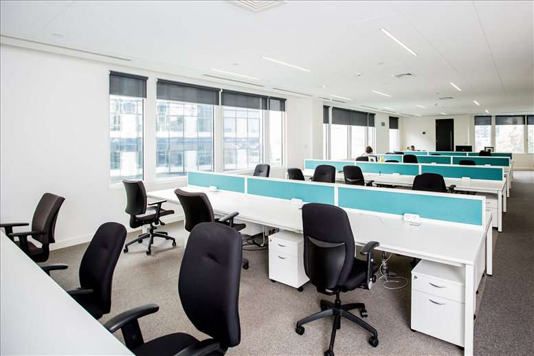 Photo of Office Space on St Boltoph St, Aldgate The City