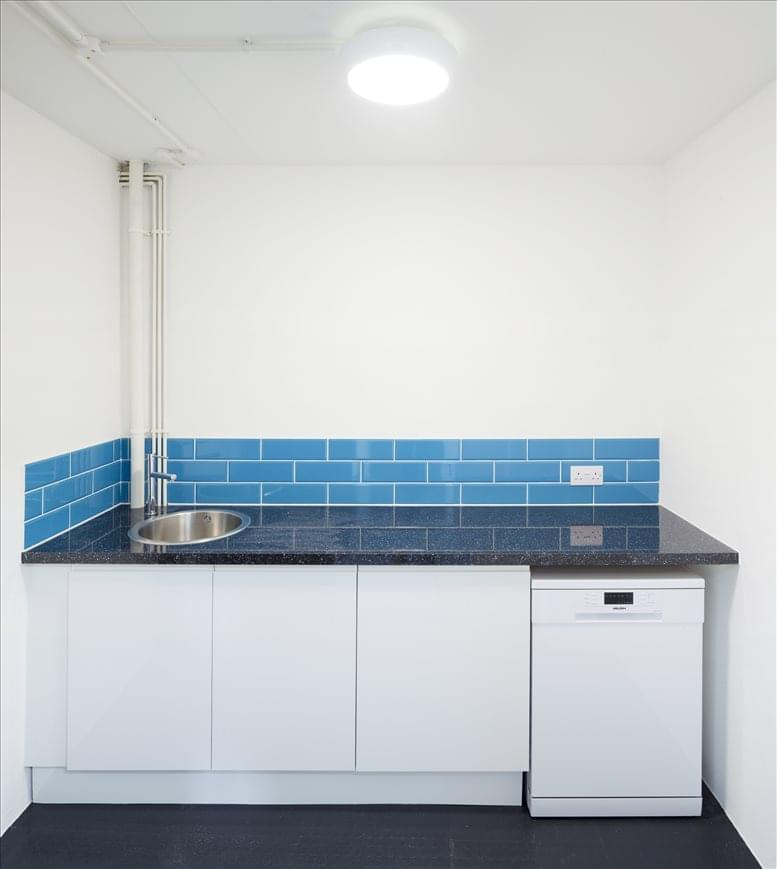 Islington Office Space for Rent on 14 Chillingworth Road, Islington