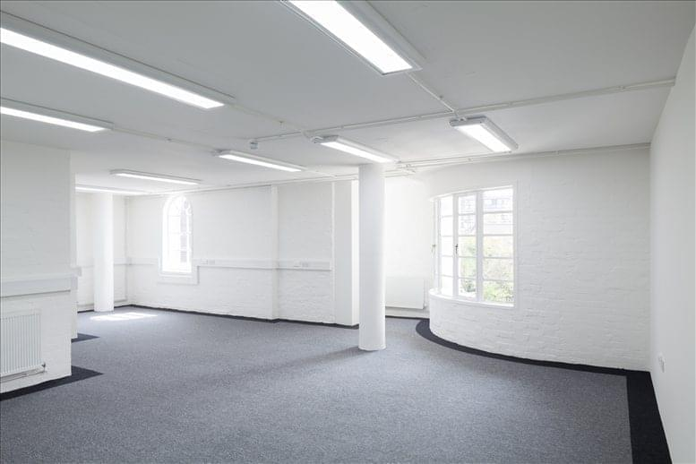 Picture of 14 Chillingworth Road, Islington Office Space for available in Islington