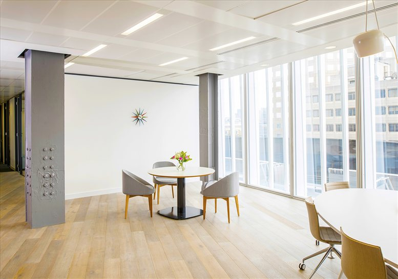Picture of News Building, 3 London Bridge Street Office Space for available in London Bridge