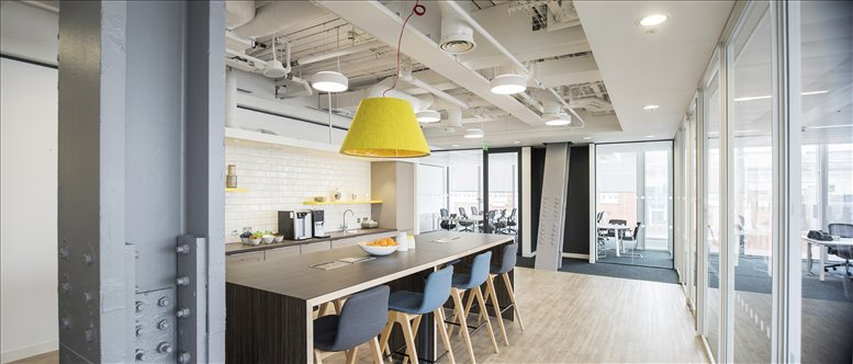 Photo of Office Space available to rent on News Building, 3 London Bridge Street, London Bridge