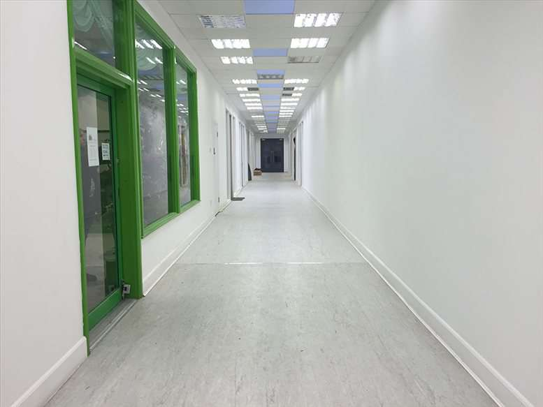 Picture of 679-691 High Road, Leyton Office Space for available in Walthamstow
