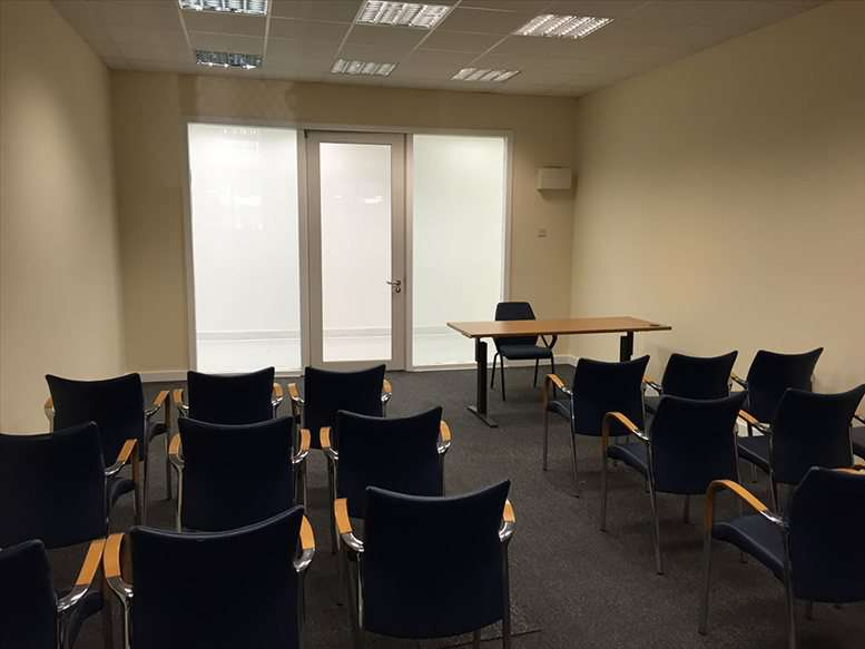 Image of Offices available in Walthamstow: 679-691 High Road, Leyton