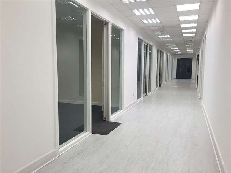 Walthamstow Office Space for Rent on 679-691 High Road, Leyton