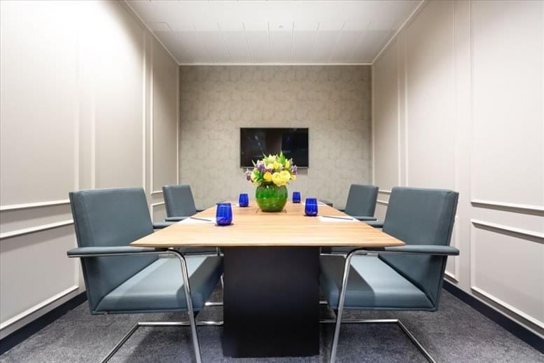 Cannon Street Office Space for Rent on Cannon Place, 78 Cannon Street, London