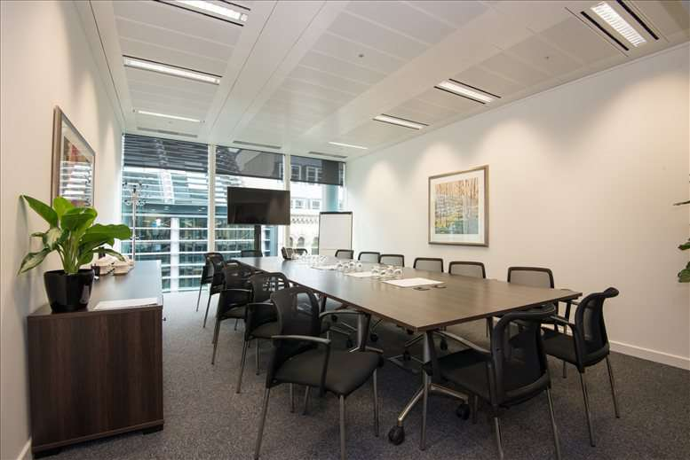 Photo of Office Space available to rent on Cannon Place, 78 Cannon Street, London, Cannon Street