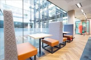 Photo of Office Space on Cannon Place, 78 Cannon Street - Cannon Street