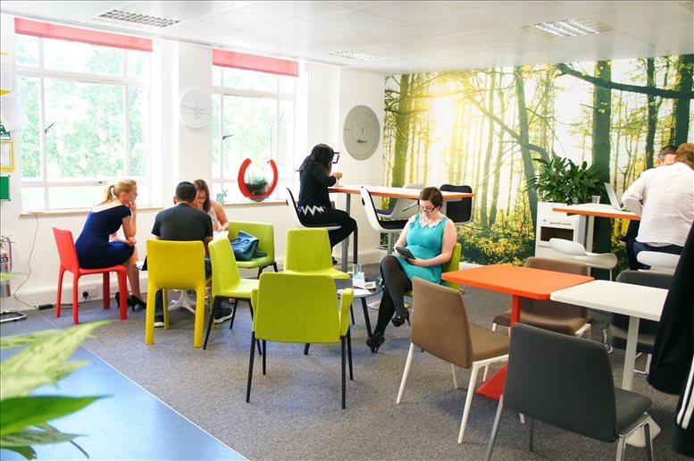 Photo of Office Space on Lincoln House, 300 High Holborn High Holborn