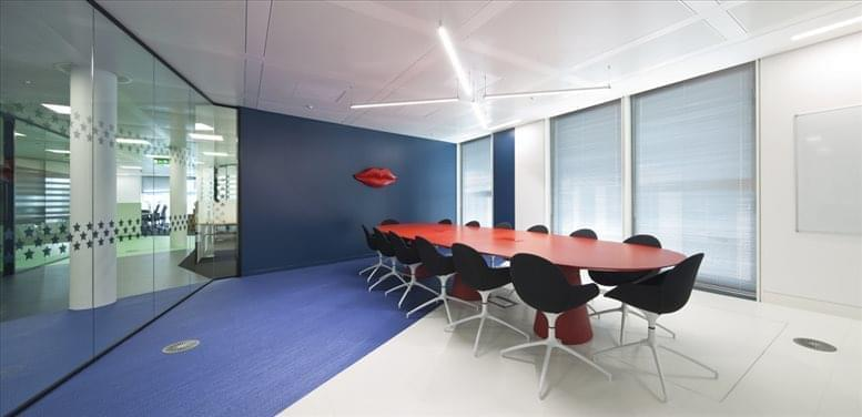 Photo of Office Space on 33 Cannon Street Cannon Street