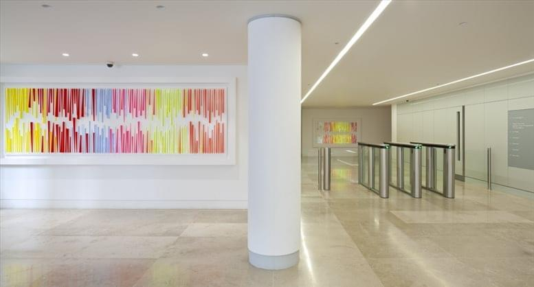 Office for Rent on 33 Cannon Street Cannon Street
