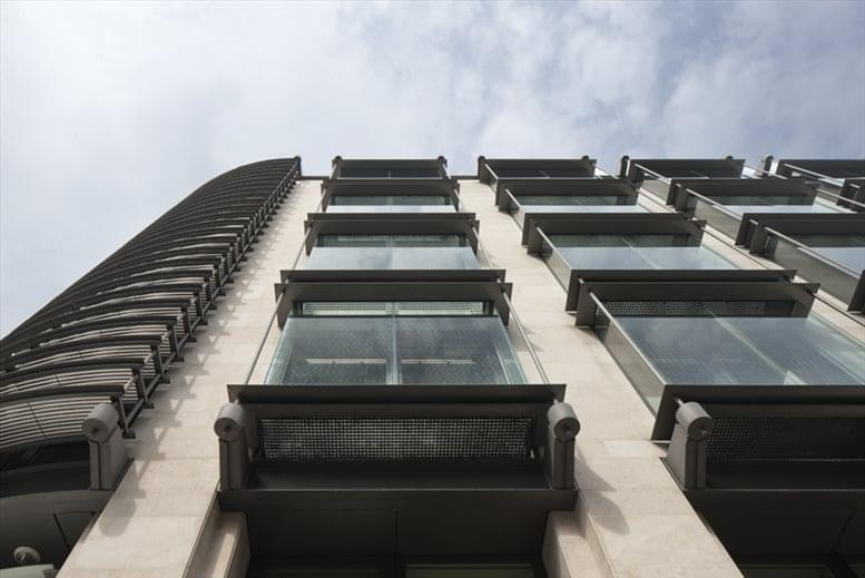 Image of Offices available in Cannon Street: 33 Cannon Street