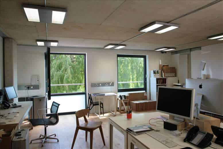 Photo of Office Space on INDUSTRY, Adelaide Wharf, 21 Whiston Hoxton