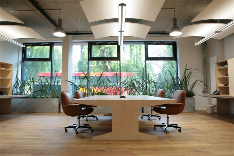 Picture of INDUSTRY, Adelaide Wharf, 21 Whiston Office Space for available in Hoxton