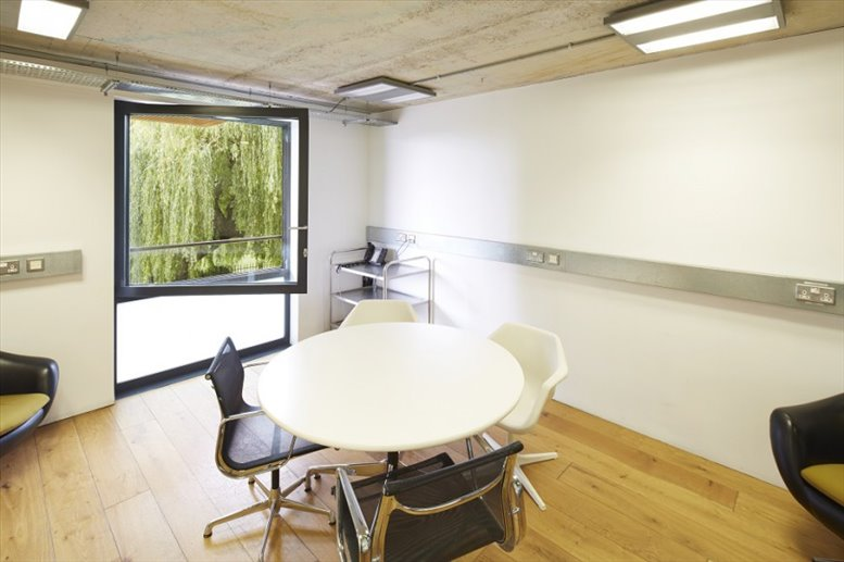Office for Rent on INDUSTRY, Adelaide Wharf, 21 Whiston Hoxton