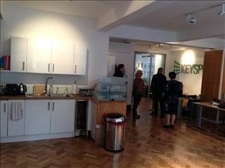 Photo of Office Space on 1st Floor, 35 Soho Square - Tottenham Court Road