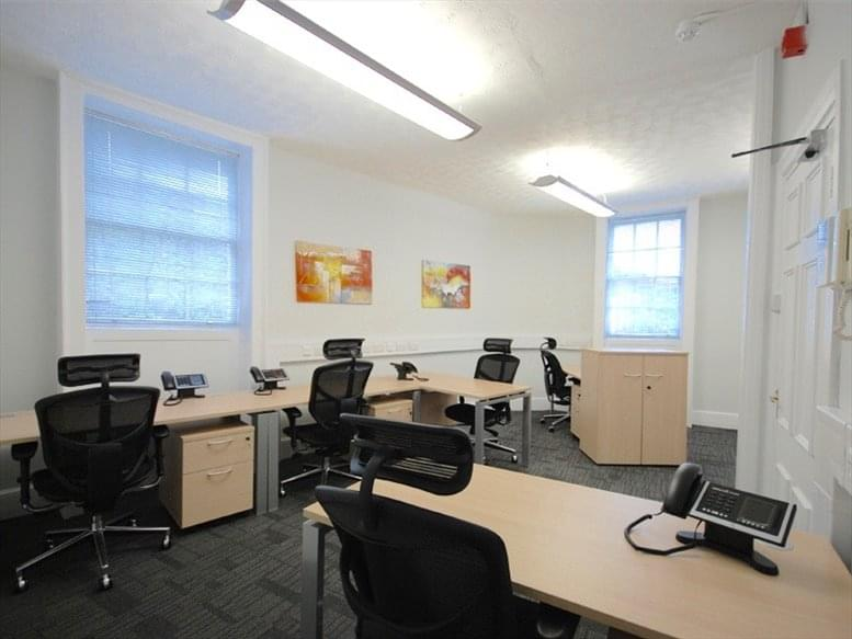 Photo of Office Space on 45 Fitzroy Street, London Fitzrovia