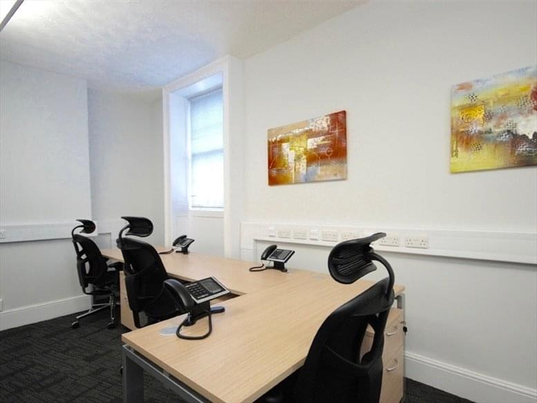 45 Fitzroy Street, London Office for Rent Fitzrovia