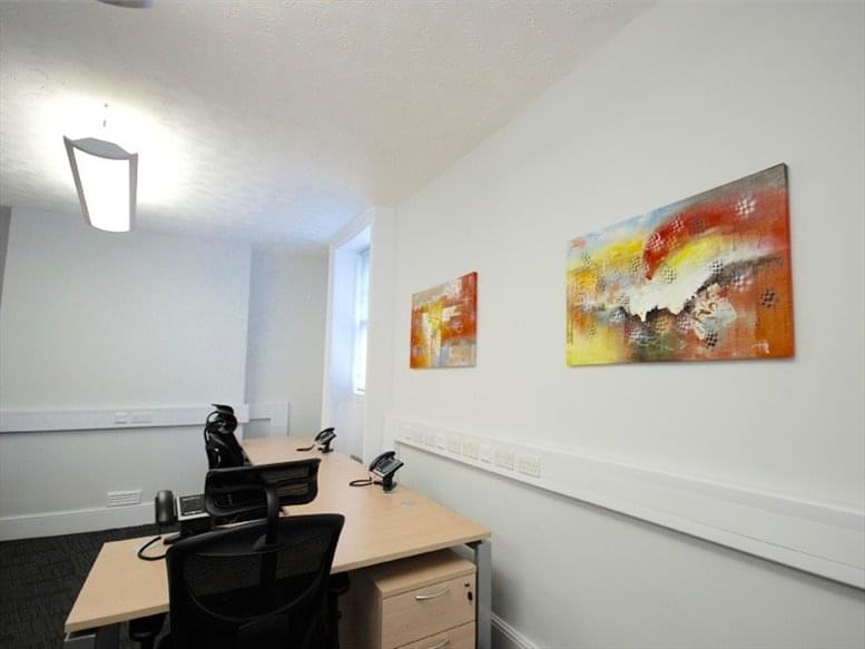 Office for Rent on 45 Fitzroy Street, London Fitzrovia