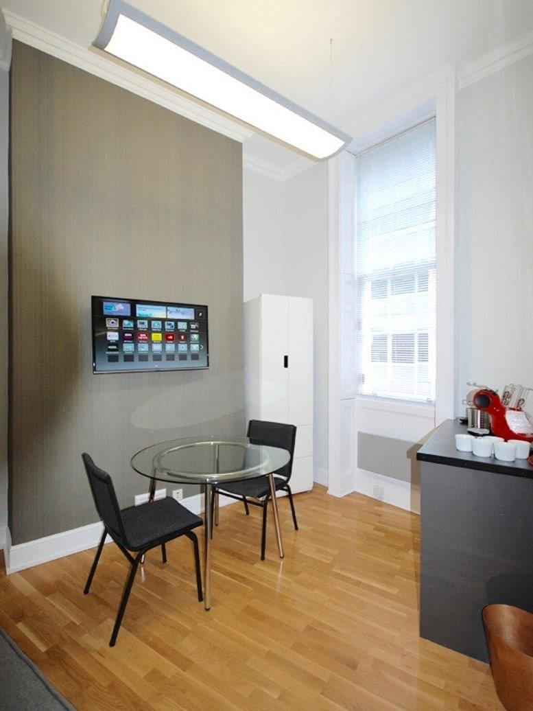 Fitzrovia Office Space for Rent on 45 Fitzroy Street, London