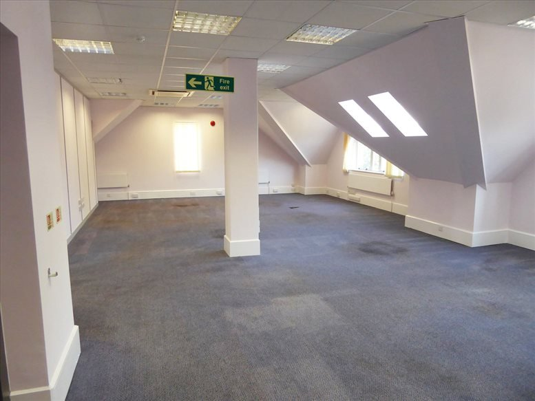 Office for Rent on Trinity Court, 34 West Street, Sutton Town Centre Sutton