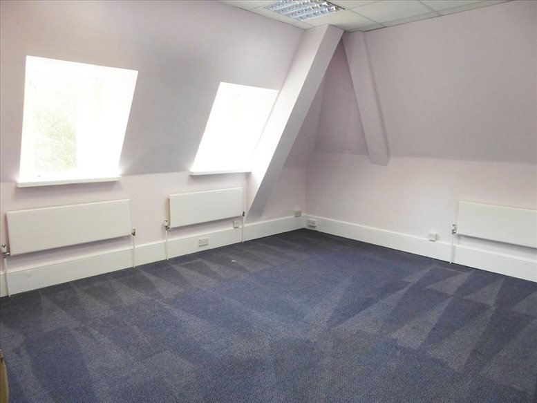 Image of Offices available in Sutton: Trinity Court, 34 West Street, Sutton Town Centre